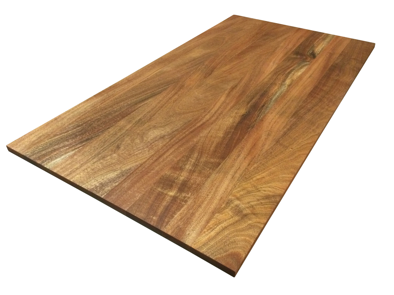Armani Fine Woodworking African Mahogany Tabletop