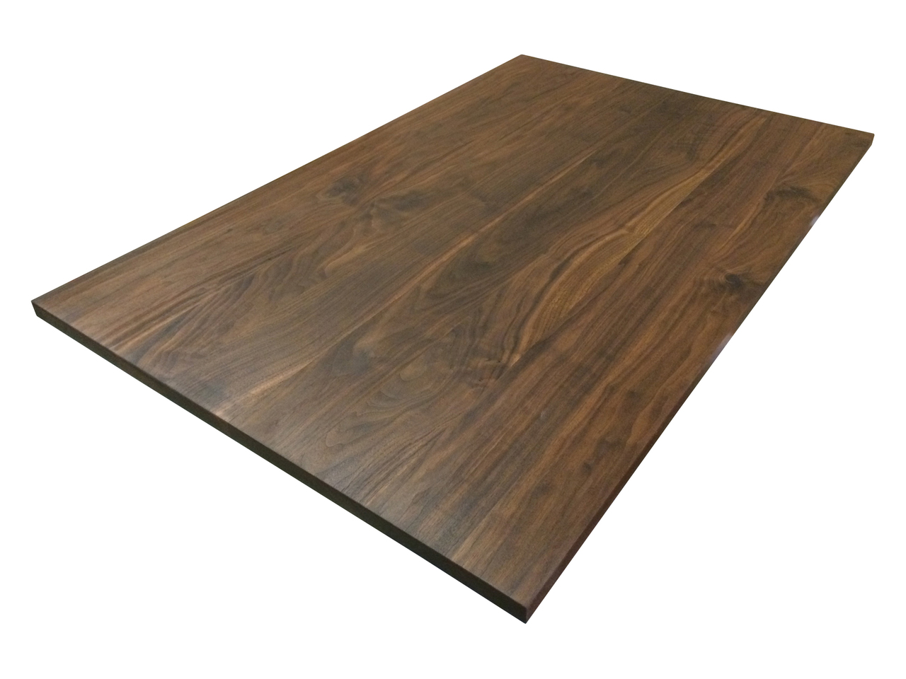 Armani Fine Woodworking Walnut Tabletop