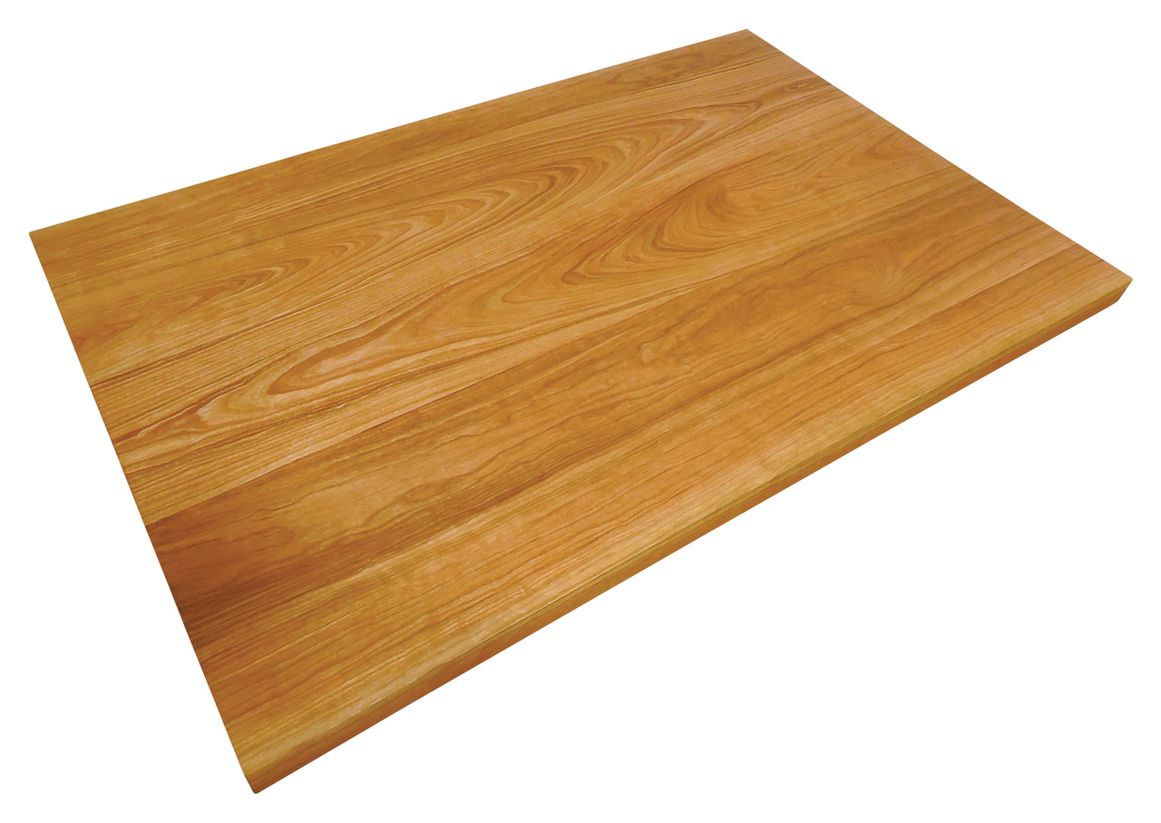 Armani Fine Woodworking Cherry Wide Plank Countertop